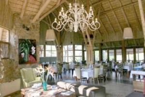 Venues For Hire At The Lowveld National Botanical Garden