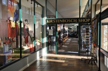 The Kirstenbosch Shop
