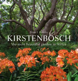 Kirstenbosch book cover