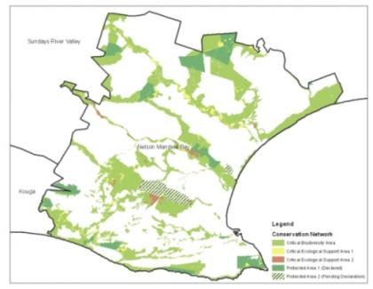 Biodiversity conservation strategy melbourne's growth areas