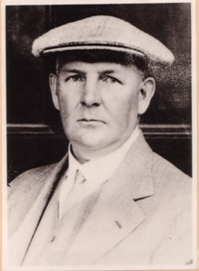 Harold Nixon Porter