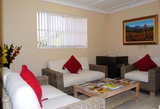 Karoo Garden Office