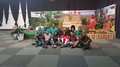 KZN NBG team