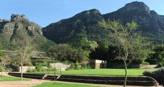 Marquee Lawn, Kirstenbosch