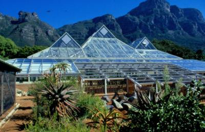 New Botanical Society Conservatory 1997