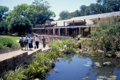 New restaurant 1999