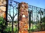 Reynolds Gate