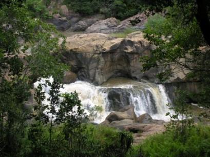 Riverside Trail lookout
