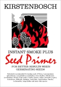 Instant Smoke Plus seed primer packet