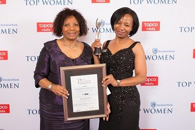Top Women Awards