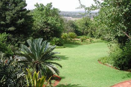 Apna Botanical Garden
