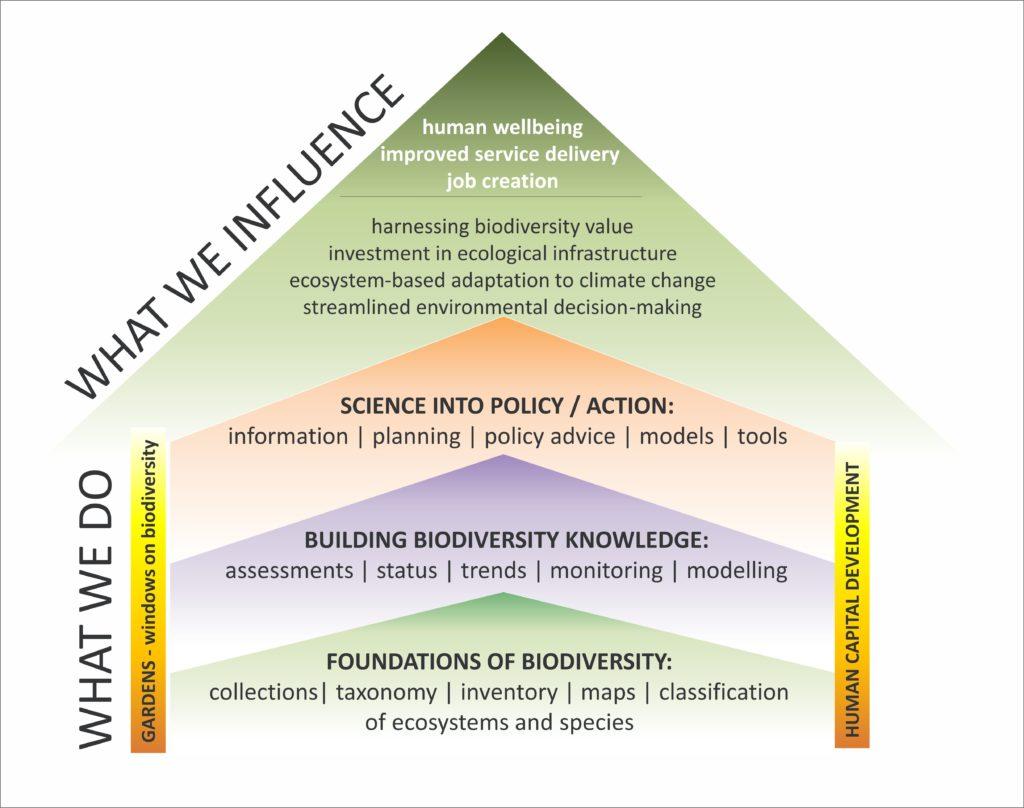 Biodiversity   SANBI