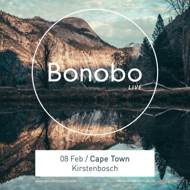 International Concert at Kirstenbosch