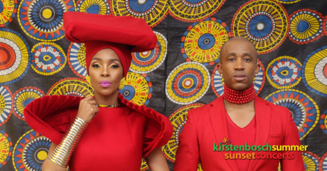Mafikizolo – Summer Sunset Concert