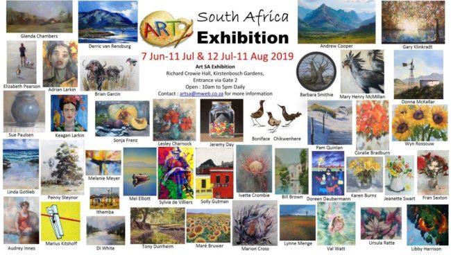Art SA Exhibition