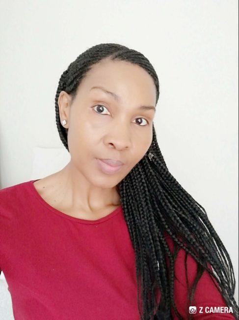 Wednesday talk with Nomama Mei at Kirstenbosch