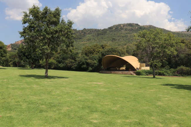 Walter Sisulu National Botanical Garden events 2019/20
