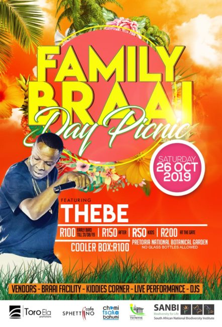 Family Braai Day